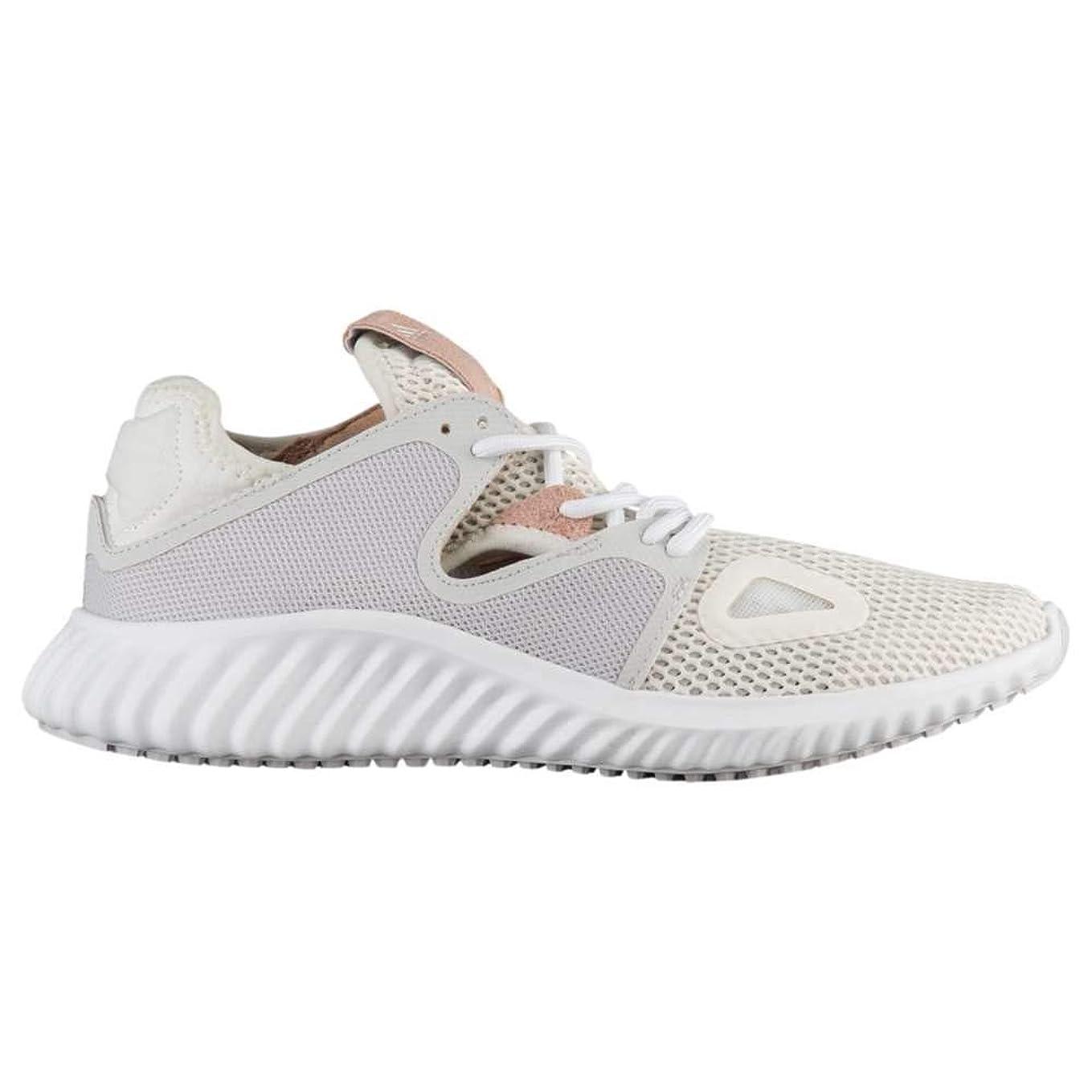 侵略誘うメンバー(アディダス) adidas レディース ランニング?ウォーキング シューズ?靴 Run Lux Clima [並行輸入品]