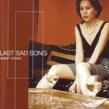 Last Sad Song