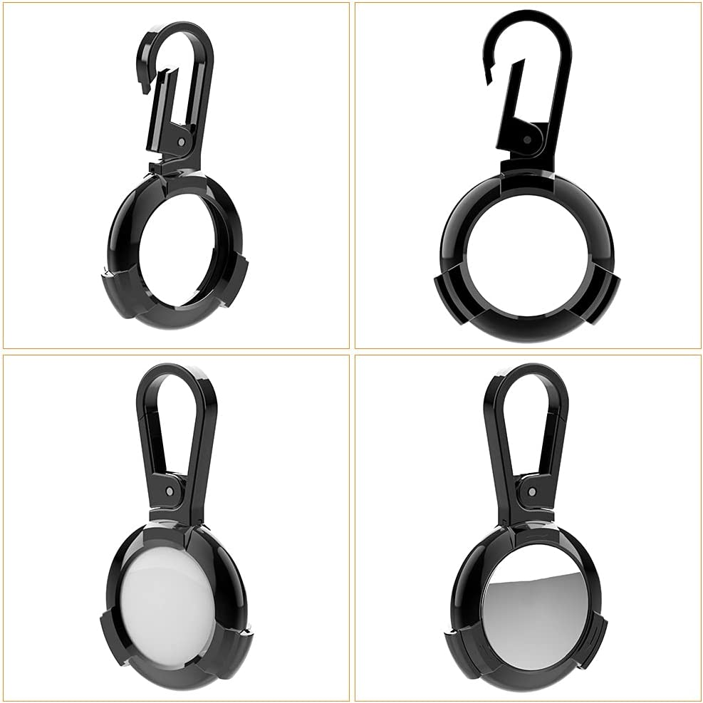ifundom 1 Pc Creative Locator Shell Protection Sleeve Chic Tracker Cover Call Phone Accessories for Women Men
