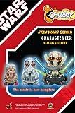 Star Wars General Grievous Chubby Nesting Dolls...