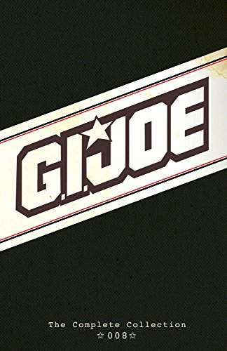 G.I. JOE: The Complete Collection Volume 8 [Idioma Inglés]