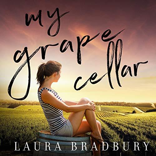 Page de couverture de My Grape Cellar