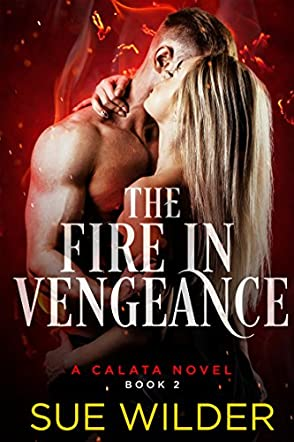 The Fire in Vengeance