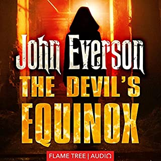 The Devil's Equinox cover art