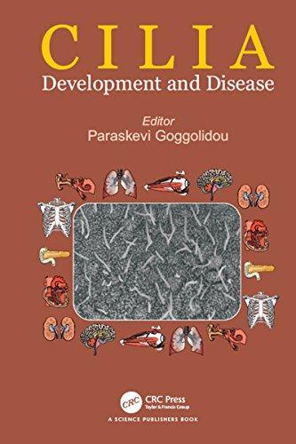Cilia: Development and Disease (English Edition)