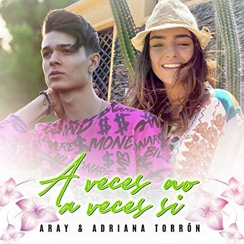 Aray & Adriana Torrón