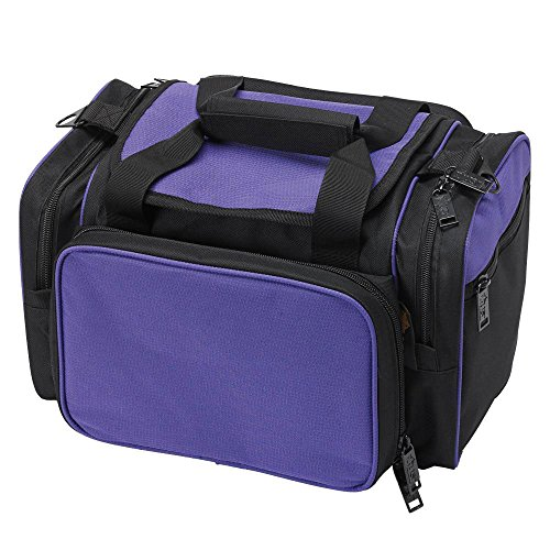 US PeaceKeeper Products P22204 Range Bag, Small,...