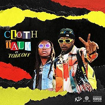 Cloth Talk (feat. Takeoff)