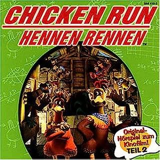 2: Chicken Run-Hennen Rennen