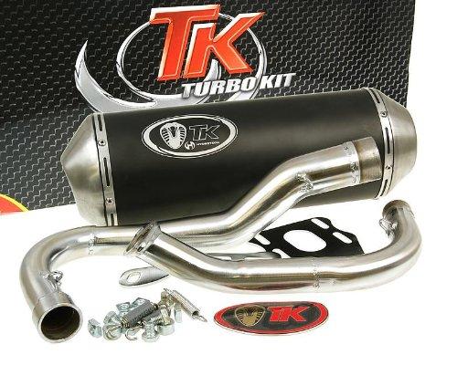 Auspuff Turbo Kit Buggy für PGO Bugrider 250