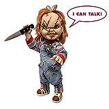 Poupée 15' Child's Play Chucky Mega Scale