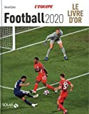 Livre d'or du football 2020