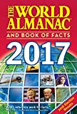 The World Almanac and Book of Facts 2017 (English Edition)