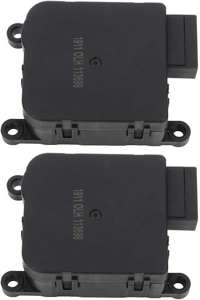 市場 Hvac 2 PCS 市場 A C Air Blend Actuator Heater Door Temperature