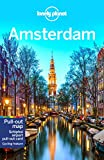 Best Amsterdam Guide Books - Lonely Planet Amsterdam (City Guide) Review