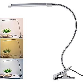 Mospro Clip Light, Desk Lamps, Book Reading Bedside Lights