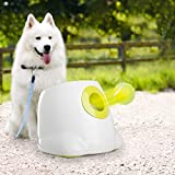 All for Paws Interactive Dog Automatic Ball Launcher, 3 Balls Included, New Version