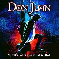Don Juan Music Hall Show: Felix Gray