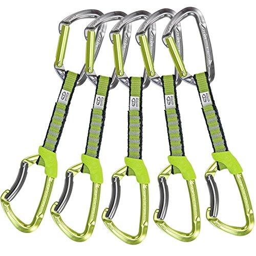 Climbing Technology Lime 2E661DZC0LCTST1 - Cinta exprés par