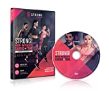 excersize programs - STRONG by Zumba High Intensity Cardio & Tone 60 min Workout DVD Featuring Michelle Lewin