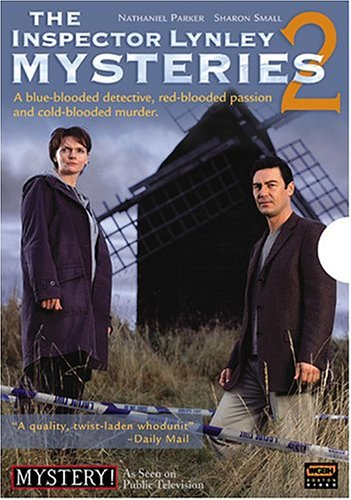 Inspector Lynley Mysteries, The {Deception on His Mind (#2.4)}