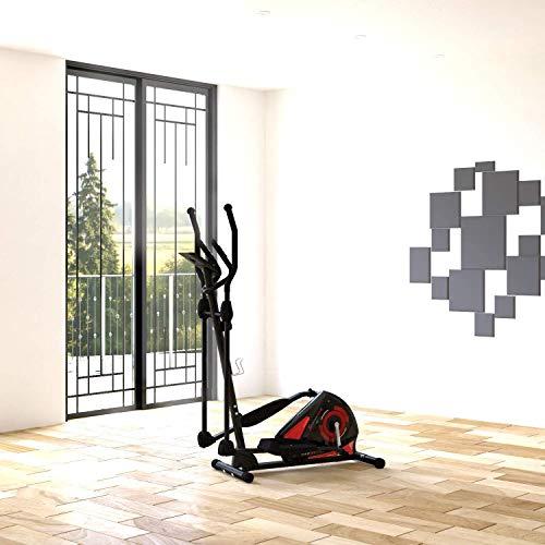 Sportstech CX610 Crosstrainer mit Smartphone App Steuerung - 7