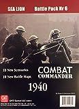 Combat Commander: Sea Lion