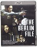 ベルリンファイル Blu-ray[TCBD-0291][Blu-ray/ブルーレイ]