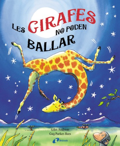 Les girafes no poden ballar (Catalá - A PARTIR DE 6 ANYS - MANIPULATIUS (LLIBRES PER TOCAR I JUGAR), POP-UPS - Pop-ups)