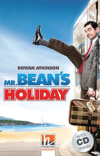 Mr Bean's Holiday con audio CD. Level 2. A1/A2