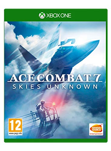 Ace Combat 7: Skies Unknown (Includes a digital download copy of 'ACE COMBAT 6: Fires of Liberation')