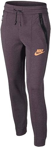 Nike G NSW TCH FLC KNT Pantalon Fille