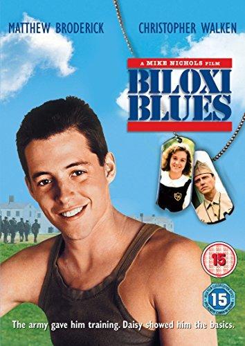Biloxi Blues [DVD] by Matthew Broderick
