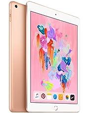 Apple iPad (Wi-Fi, 32GB) - ゴールド