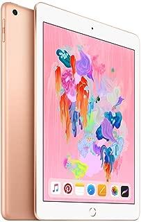 Apple iPad (Wi-Fi, 32GB) - Gold (Previous Model)