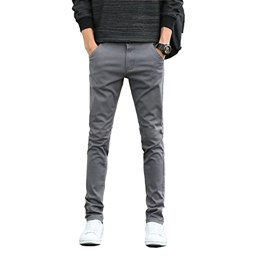Mens Skinny Dress Pants Amazon