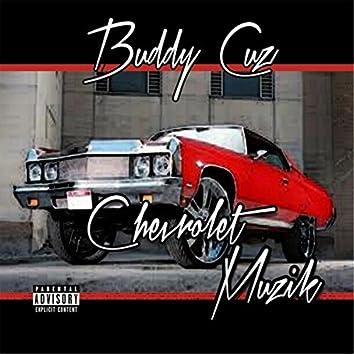 Chevrolet Muzik