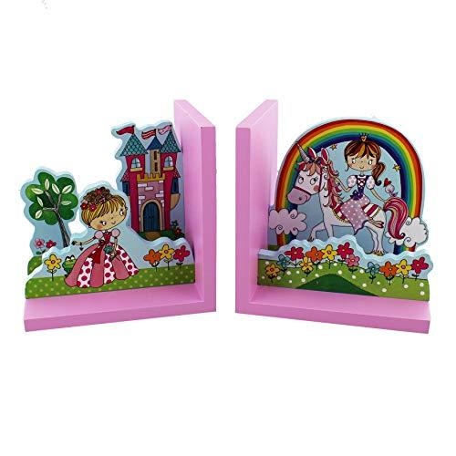 Widdop Rachel Ellen Collection Paire de serre-livres Fille