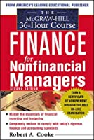 The McGraw-Hill 36 Hour Course in Finance for Non-Financial Managers
