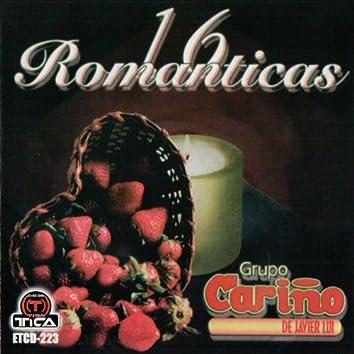 16 Romanticas