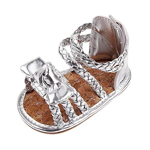 YWLINK Sandalias De NiñA,Zapatos De Cuero,Arco,Zapatos De Punto,Zapatos...