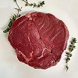 Bison Filet Mignon Steak –Case of 4 [6 oz.] Bison Steaks –Nebraska Bison