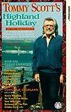 Tommy Scott: Highland Holiday [VHS]