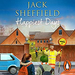 Happiest Days cover art