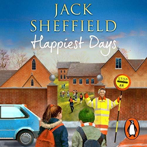 Happiest Days  By  cover art