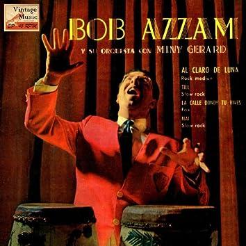 Vintage Pop No. 166 - EP: Al Claro De Luna