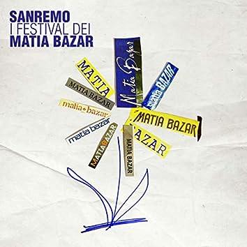 Sanremo I Festival Dei Matia Bazar