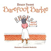 Barefoot Barbie
