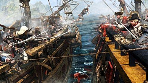1000 rompecabezas para niños y adultos Póster de la película Assassin's Creed Black Flag Un giro brusco del cerebro, juegos desafiantes, juguetes coloridos