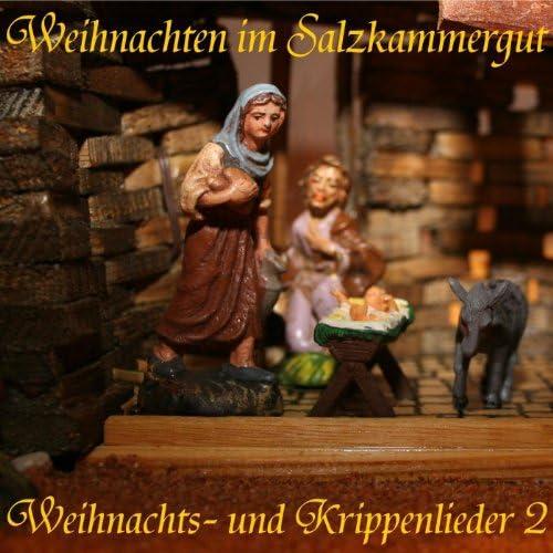Weihnachten im Salzkammergut
